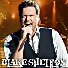 Blake Shelton tickets at Sprint Center in Kansas City