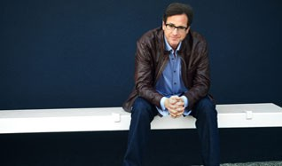 Bob Saget tickets at The Regency Ballroom in San Francisco