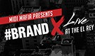 Brand X Live tickets at El Rey Theatre in Los Angeles