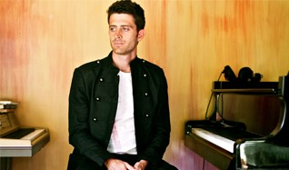 Brendan James tickets at Highline Ballroom in New York City
