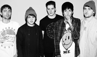 Bring Me The Horizon tickets at The Plaza 'Live' Theatre in Orlando