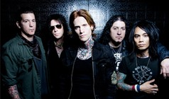 Buckcherry tickets at The Emporium in Patchogue