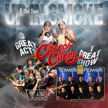 Cheech & Chong tickets at Verizon Theatre at Grand Prairie in Grand Prairie