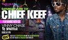 Chief Keef tickets at Best Buy Theater in New York
