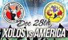 Club America vs. Xolos tickets at StubHub Center in Carson