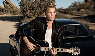 Cody Simpson tickets at El Rey Theatre in Los Angeles