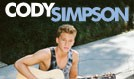 Cody Simpson tickets at Club Nokia in Los Angeles