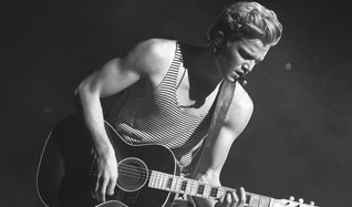 Cody Simpson tickets at The Warfield in San Francisco