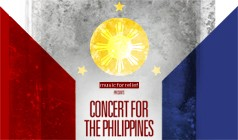 Concert For The Philippines tickets at Club Nokia in Los Angeles