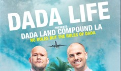 Dada Life tickets at Shrine Expo Hall in Los Angeles