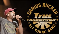 Darius Rucker tickets at Giant Center in Hershey