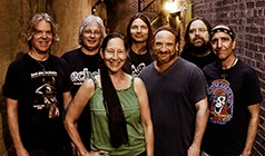 Dark Star Orchestra tickets at El Rey Theatre in Los Angeles