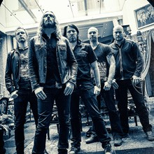 Dark Tranquillity tickets at Bluebird Theater in Denver
