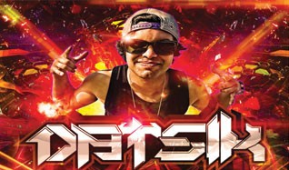 DATSIK tickets at Ogden Theatre in Denver