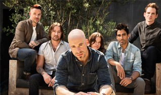 Daughtry tickets at Starland Ballroom in Sayreville