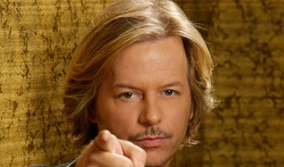 David Spade: Live Comedy Central Special tickets at Fonda Theatre in Los Angeles