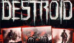 Destroid tickets at Best Buy Theater in New York