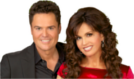 Donny & Marie - Christmas in Minneapolis tickets at Target Center in Minneapolis