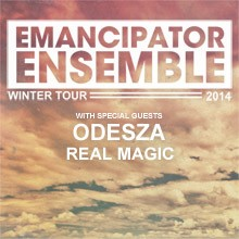 Emancipator Ensemble tickets at Mill City Nights in Minneapolis