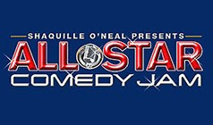 Shaquille O'Neal's All Star Comedy Jam tickets at Newark Symphony Hall in Newark