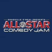 Shaquille O&#039;Neal&#039;s All Star Comedy Jam