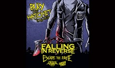 Falling In Reverse tickets at Fox Theater Pomona in Pomona