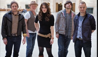 Gaelic storm tickets at The Plaza 'Live' Theatre in Orlando