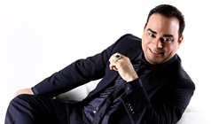 Gilberto Santa Rosa tickets at Conga Room in Los Angeles