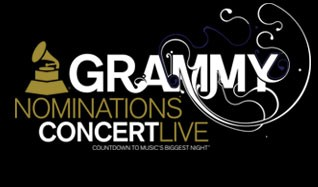GRAMMY Nominations Concert LIVE!! Countdown to Music's Biggest Night tickets at Nokia Theatre L.A. LIVE in Los Angeles