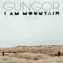 Gungor tickets at The Regency Ballroom in San Francisco