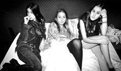 HAIM tickets at Fonda Theatre in Los Angeles