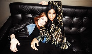 Icona Pop tickets at Fonda Theatre in Los Angeles