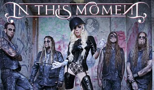 In This Moment tickets at Mill City Nights in Minneapolis