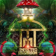 Infected Mushroom tickets at Arvest Bank Theatre at The Midland in Kansas City
