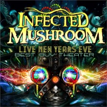 Infected Mushroom tickets at Best Buy Theater in New York