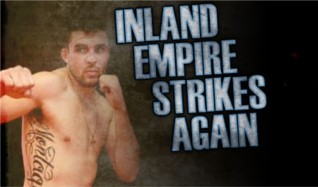 Inland Empire Strikes tickets at Citizens Business Bank Arena in Ontario