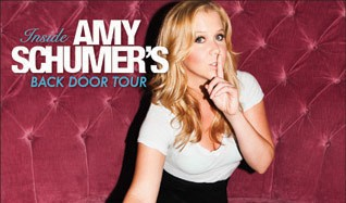 Amy Schumer tickets at Best Buy Theater in New York