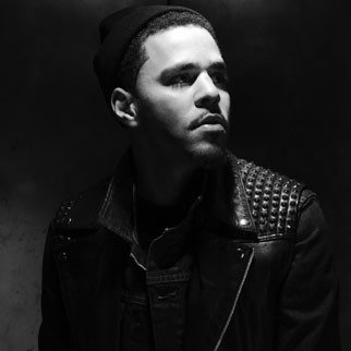 J. Cole - EXTRA DATE ADDED