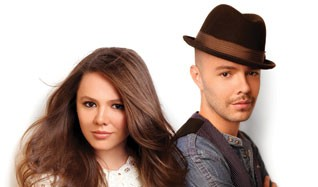 Jesse Y Joy tickets at The Regency Ballroom in San Francisco