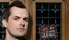 Jim Jefferies tickets at Keswick Theatre in Glenside