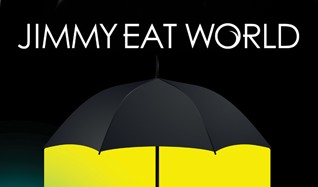 Jimmy Eat World tickets at Starland Ballroom in Sayreville