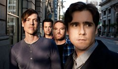 Jimmy Eat World tickets at Skyline Stage at The Mann in Philadelphia