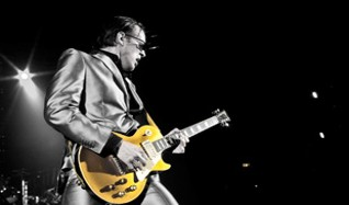 Joe Bonamassa tickets at Valley View Casino Center in San Diego