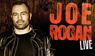 Joe Rogan tickets at The Joint at Hard Rock Hotel & Casino Las Vegas in Las Vegas