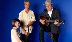 John Reilly & Friends tickets at The Magic Bag in Ferndale