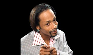 Katt Williams tickets at Nokia Theatre L.A. LIVE in Los Angeles
