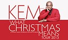 KEM - Christmas Tour tickets at The Warfield in San Francisco