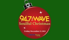 94.7 The WAVE's Soulful Christmas <br> Kenny G & KEM tickets at Nokia Theatre L.A. LIVE in Los Angeles
