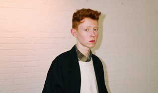 King Krule tickets at Fonda Theatre in Los Angeles