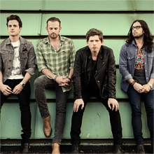 Kings of Leon tickets at Target Center in Minneapolis
